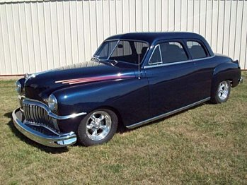 1949 Desoto Deluxe for sale 100823453