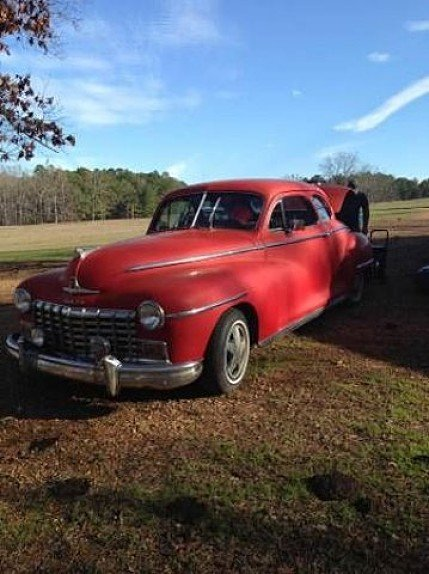 1949 Dodge Other Dodge Models for sale 100848216