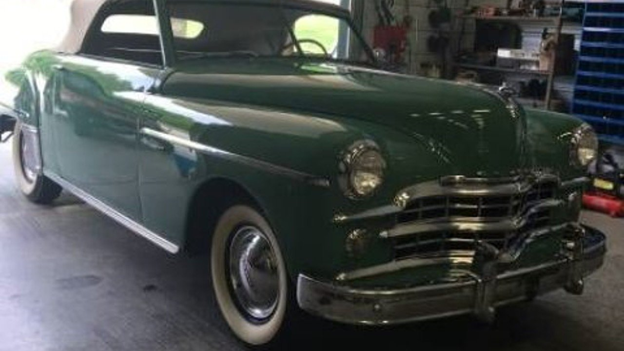 1949 Dodge Wayfarer for sale 100874430