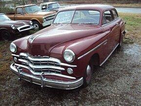 1949 Dodge Wayfarer for sale 100966232