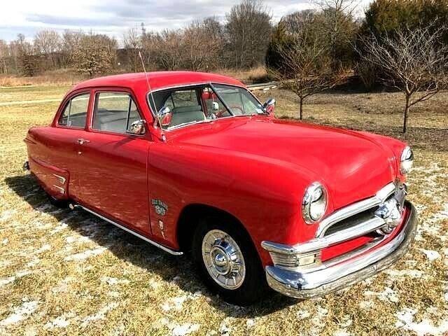 1949 Ford Custom american classics Car 100868492 10542851802480a1fa88892b8f10c436?r=fit&w=430&s=1 ford custom classics for sale classics on autotrader 1951 Ford Tudor at soozxer.org