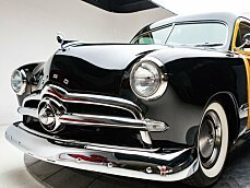 1949 Ford Custom for sale 101007045