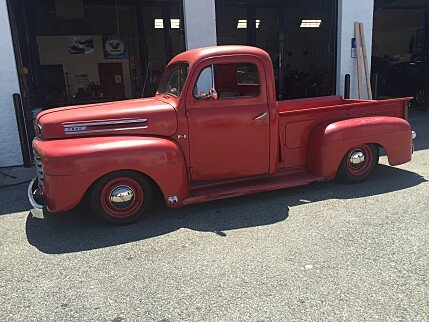 1949 Ford F1 for sale 100779374