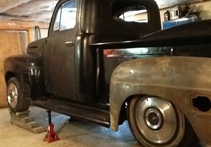 1949 Ford F1 for sale 100792385