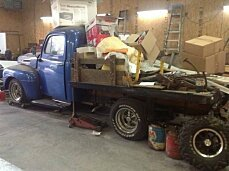 1949 Ford F1 for sale 100799808