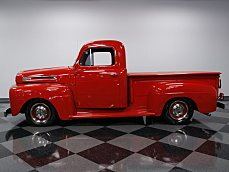 1949 Ford F1 for sale 100818984