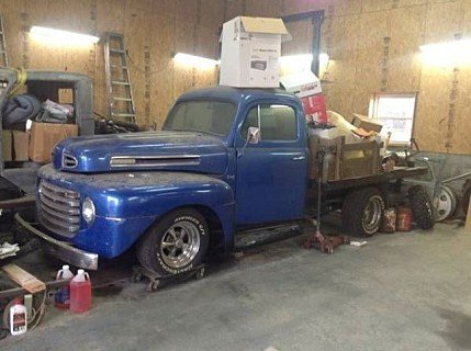 1949 Ford F1 for sale 100823300