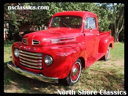 1949 Ford F1 for sale 100844496
