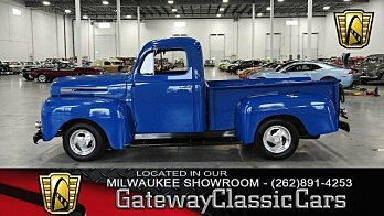 1949 Ford F1 for sale 100920724