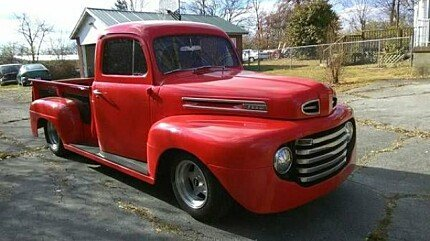 1949 Ford F1 for sale 100866086