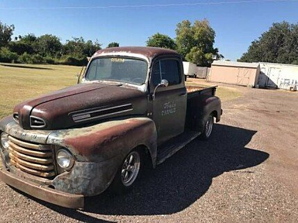 1949 Ford F1 for sale 100923046
