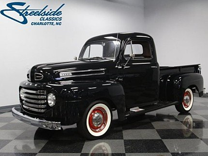 1949 Ford F1 for sale 100930657