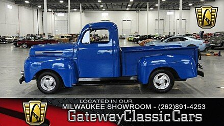 1949 Ford F1 for sale 100933867