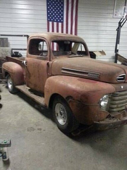 1949 Ford F1 for sale 100942964