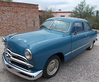 1949 Ford Other Ford Models for sale 100893532