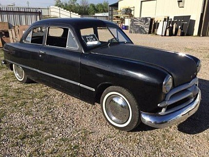 1949 Ford Other Ford Models for sale 100868843