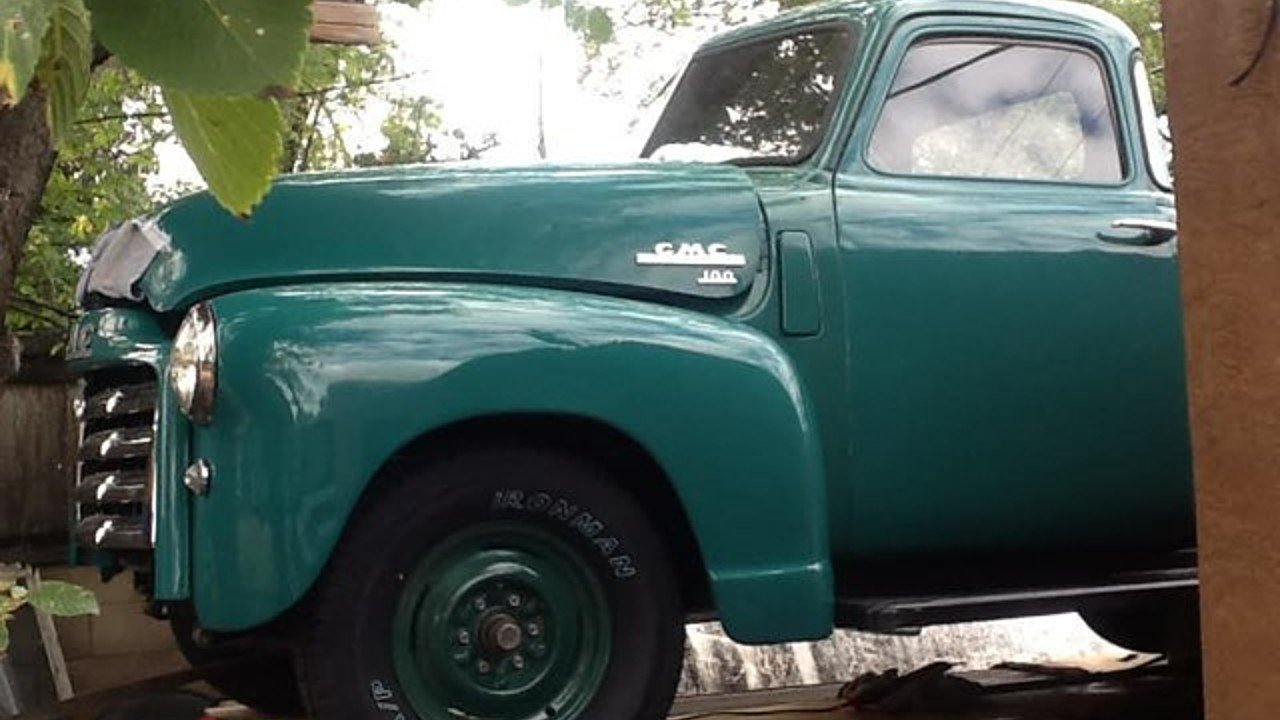 1949 GMC Other GMC Models for sale near Riverhead, New York 11901 ...