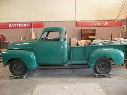 1949 GMC Other GMC Models for sale 100919657