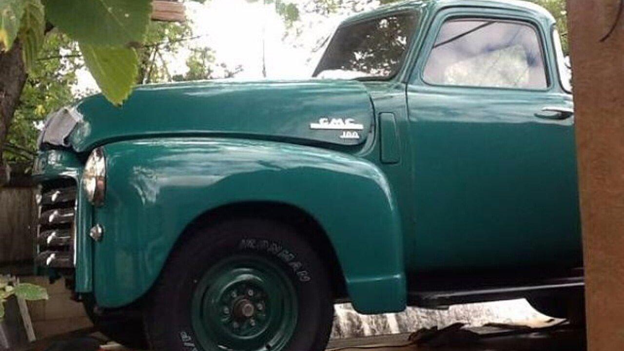 1949 GMC Pickup for sale near Cadillac, Michigan 49601 - Classics on ...
