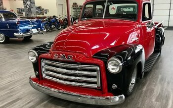 1949 GMC Pickup for sale 100917331