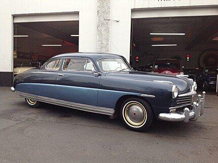 1949 Hudson Commodore for sale 100759240