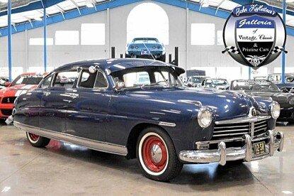 1949 Hudson Commodore for sale 100768376