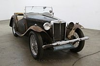 1949 MG TC for sale 100746910