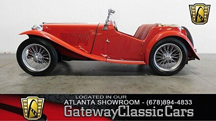 1949 MG TC for sale 100870889