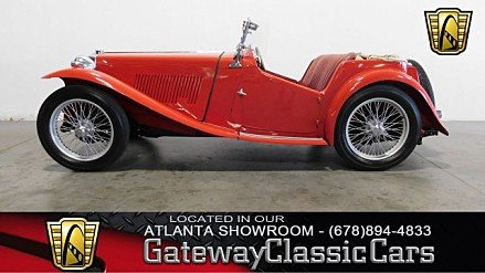 1949 MG TC for sale 100963742
