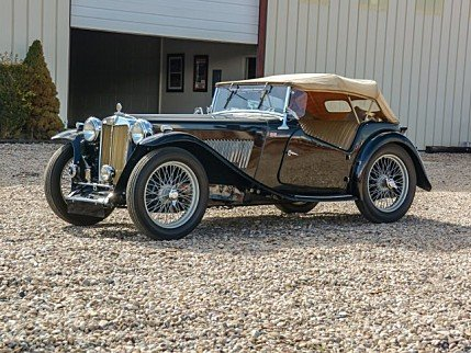 1949 MG TC for sale 100976384