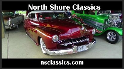 1949 Mercury Custom for sale 100816534