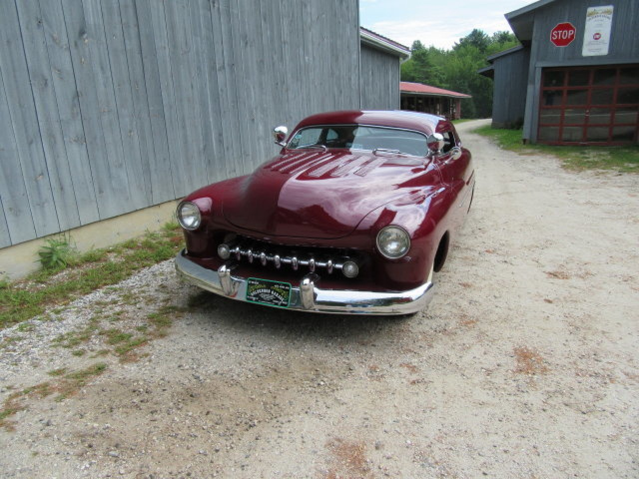 1949 Mercury Other Mercury Models For Sale Near Freeport