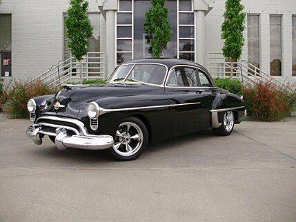 1949 Oldsmobile 88 for sale 100823560