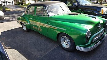 1949 Oldsmobile 88 for sale 100913141