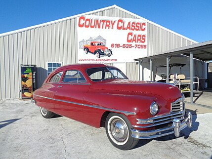 1949 Packard Other Packard Models for sale 100934603