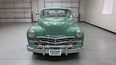1949 Plymouth Deluxe for sale 100019897