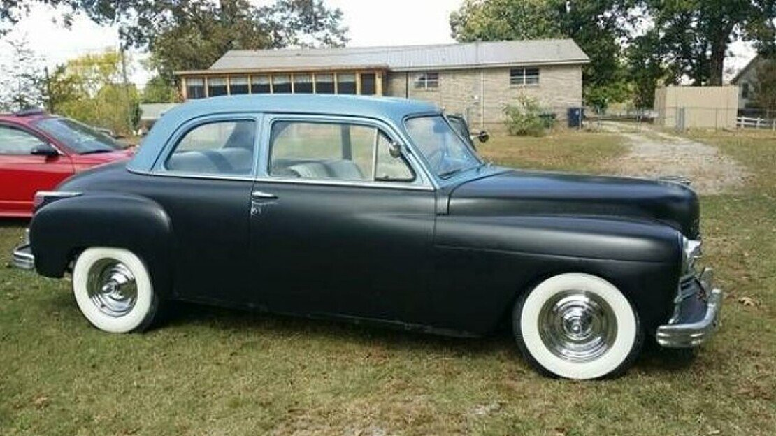 1949 Plymouth Other Plymouth Models for sale 100823664