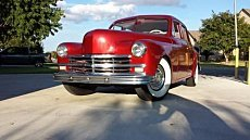 1949 Plymouth Special Deluxe for sale 100823440