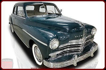 1949 Plymouth Special Deluxe for sale 100896500