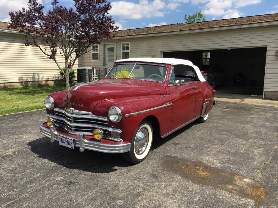 1949 Plymouth Special Deluxe Classics For Sale Classics