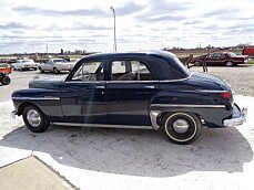 1949 Plymouth Special Deluxe for sale 100974329