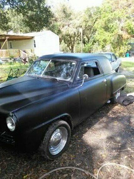 1949 Studebaker Champion for sale 100946796
