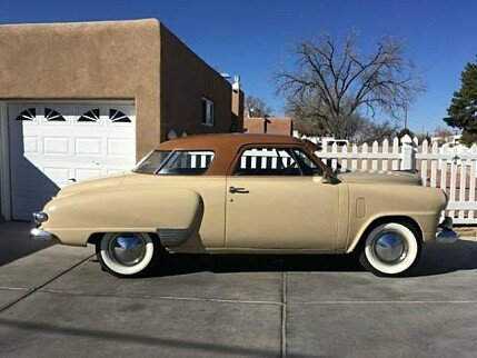 1949 Studebaker Champion for sale 100966565