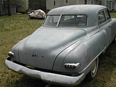 1949 Studebaker Commander for sale 100805503
