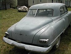 1949 Studebaker Commander for sale 100807484