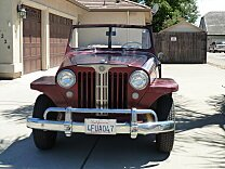 1949 Willys Jeepster for sale 100771144
