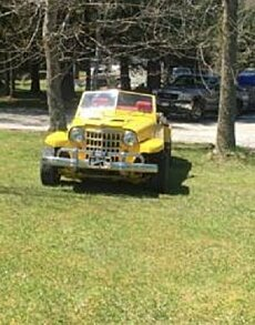 1949 Willys Jeepster for sale 100805722