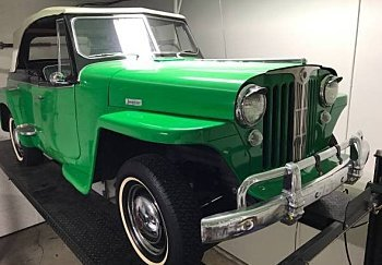 1949 Willys Jeepster for sale 100902811