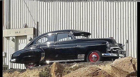 1949 chevrolet Fleetline for sale 100891119
