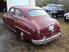 1949 dodge Wayfarer for sale 100862199